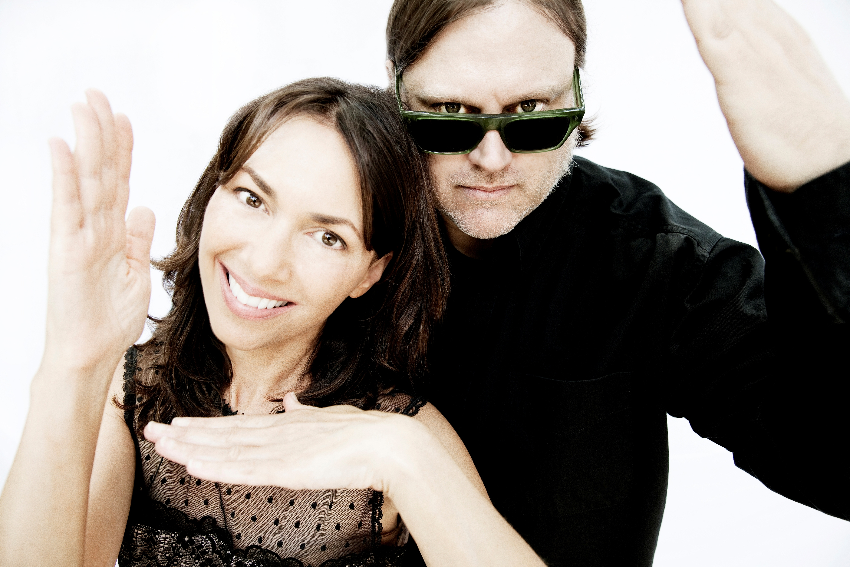 dedacae97f2ff SoundBard – Not Like Everybody Else Does: Matthew Sweet and Susanna ...