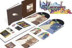 LED ZEPPELIN BOX 2