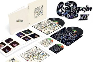 LED ZEPPELIN BOX 3