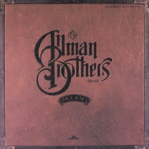 THE ALLMAN BROTHERS BAND _ DREAMS BOX SET