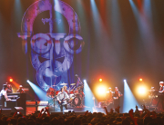 TOTO _ FULL BAND LIVE IN POLAND SHOT