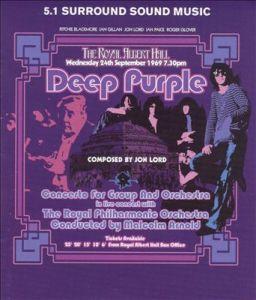 DEEP PURPLE _ CONCERTO _ DVD-AUDIO COVER ART
