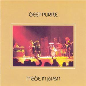 DEEP PURPLE _ MADE IN JAPAN _ COVER ART