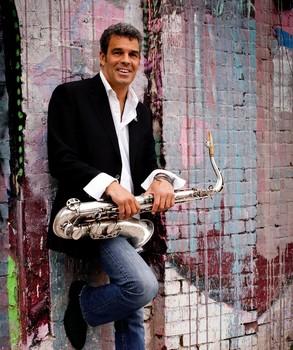 Soundbard Mark Rivera Digs Into A Deep Groove To Share