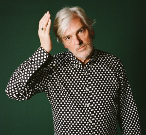 ROBYN HITCHCOCK _ 2014 PHOTO BY LAURA PARTRAIN