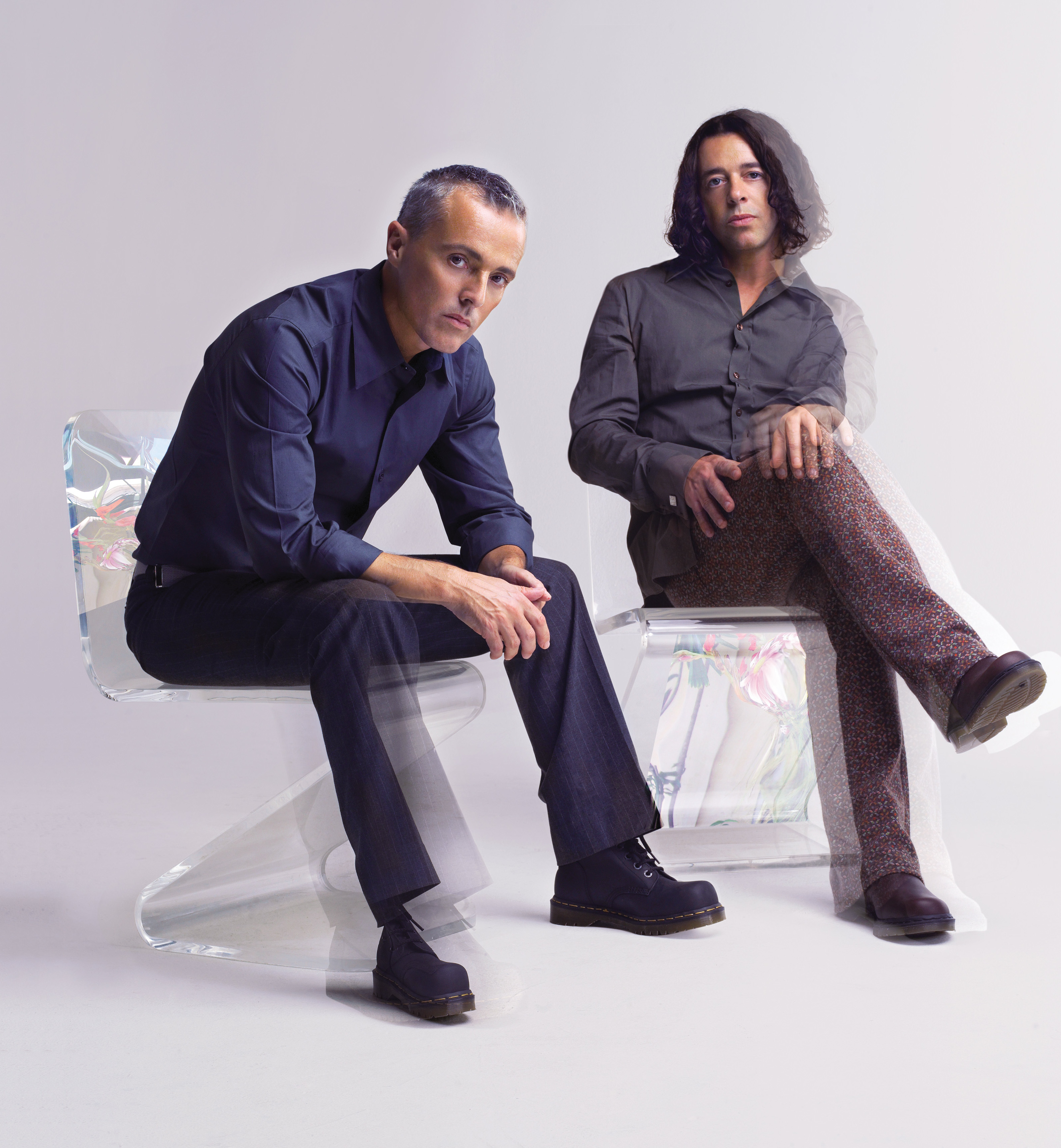 Tears For Fears - The Hurting - 30th Anniversary Edition - Sampler