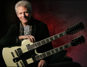 DON FELDER _ WITH DOUBLENECK GUITAR
