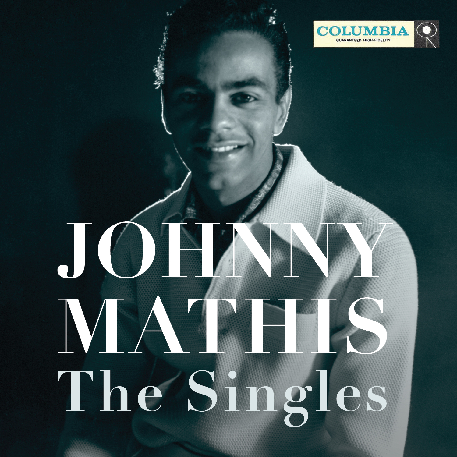 Johnny Mathis - Songs From