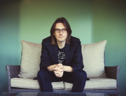 STEVEN WILSON _ ON COUCH