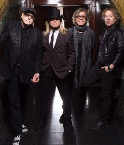CHEAP TRICK - 2016 PHOTO - SMALLER SIZE - BY David McClister