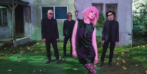 GARBAGE - 2016 PHOTO BY Joseph Cultice