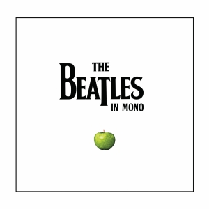 THE BEATLES _ IN MONO _ BOX SET COVER