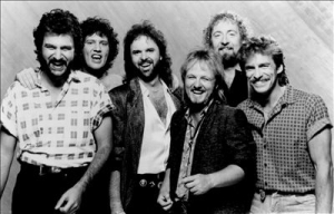 38 SPECIAL - VINTAGE 80S B&W