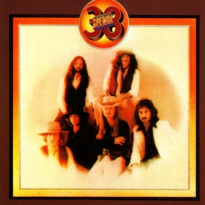 38 Special - 38 Special 1977 COVER