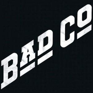BAD COMPANY - BAD COMPANY 1974 ALBUM COVER
