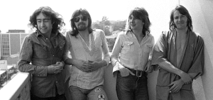 BAD COMPANY - VINTAGE ROOFTOP _ PHOTO BY
