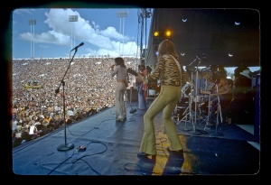 BADCO 70S LIVE - PHOTO BY CARL DUNN