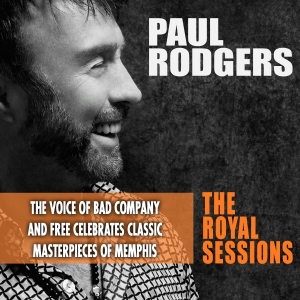 PAULRODGERS - THE ROYAL SESSIONS _ COVER ART