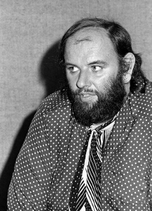Led Zeppelin manager Peter Grant Led Zeppelin File Photos - James Fortune , Circa 1970's Photo by James Fortune/WireImage.com To license this image (563885), contact WireImage: +1 212-686-8900 (tel) +1 212-686-8901 (fax) info@wireimage.com (e-mail) www.wireimage.com (web site)