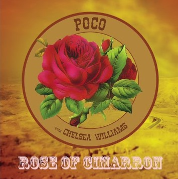 "SoundBard – Poco's Poignant ""Rose of Cimarron"" Remake Features"