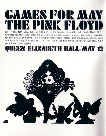 SoundBard – 50 Years Ago Today, Pink Floyd Debuted Live Quad During ...